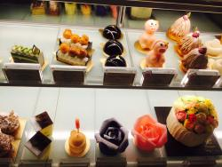 Patisserie Tony Wong (Causeway Bay Shop)