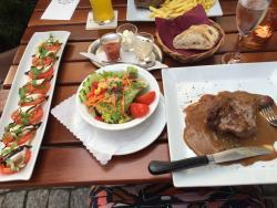 ANGUS Steakhaus