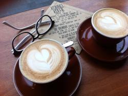 Kolonel Koffie Espressobar