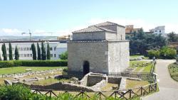 Complesso Monumentale di Sant'Ilario a Port'Aurea