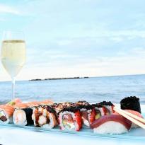 Figaro Restaurant & Sushi