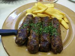 HaShalom Restaurant
