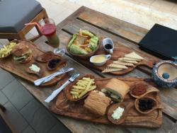 Beb Al Medina Cafe