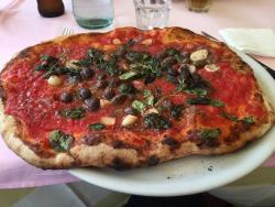 Pizzeria Da Vincenzino