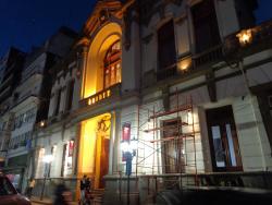 Timoteo Navarro Provincial Museum of Fine Arts