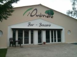 Brasserie l'Ombriere