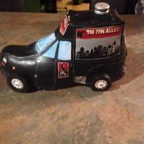 Tin Pan Alley Food Truck