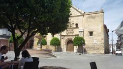 Cafeteria Restaurante Leila