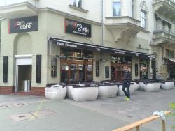Xara Café Lounge