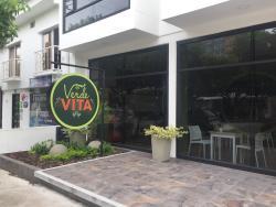 Restaurante Verde Vita