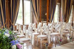 Wedding's at Soughton Hall