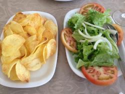Restaurante o Painel