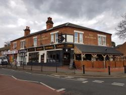 The Boldmere Tap