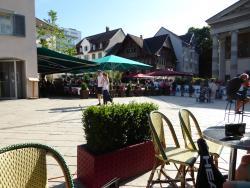 Cafe Steinhauser