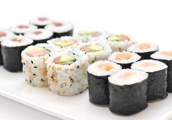 Le Sushi White