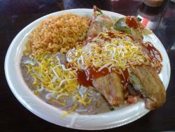 Gerardos Mexican Food