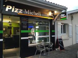 Pizz' Micheli
