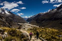 Adventure travel Agency Huascaran