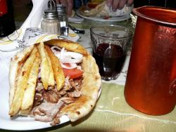 Adieksodo Grill