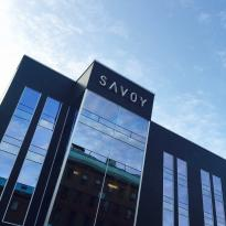 Best Western Plus Hotell Savoy