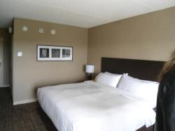 Well appointed rooms