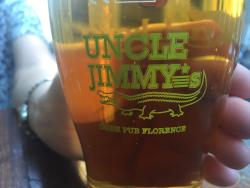 Uncle Jimmy's Irish Pub