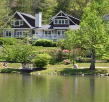 Arbor House of Black Mountain