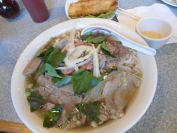 Pho Pasteur Saigon Restaurant