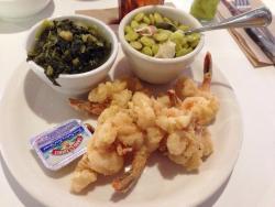 Sally's Seafood Kitchen
