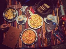 Asmaalti Nargile Cafe
