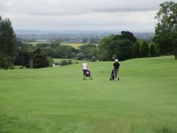 Enmore Park Golf Club