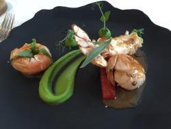 Meulien Restaurant