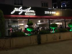 Zevahir Restaurant