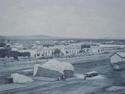 Estacion Tornquist