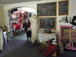 The Silverwood Tearooms and Restaurant