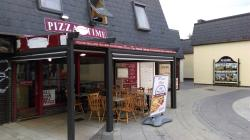 Pizza Time Restaurant and Coffee Shop