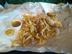 The Fry Traditional Fish & Chip Shop