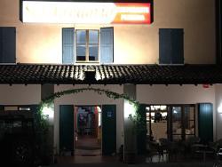 Ristorante Pizzeria San Gregorio