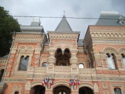 House of Igumnov