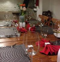 La Table de Andree