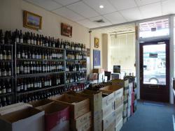 Carroll Vineyards