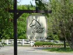 Dry Mill Vineyard & Winery