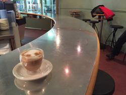 Brunelli's Cafe