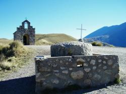 Piedra del Molino