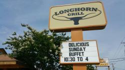 Longhorn Country Grill