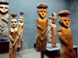 Musée d'art pré-colombien (Museo Chileno de Arte Precolombino)