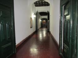 Santa Casa De Ejercicios Espirituales