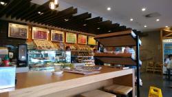 Banjo's Bakery Cafe