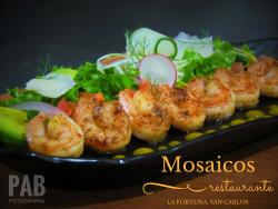 Restaurante Mosaicos
