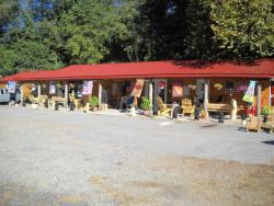 Creekside General Store